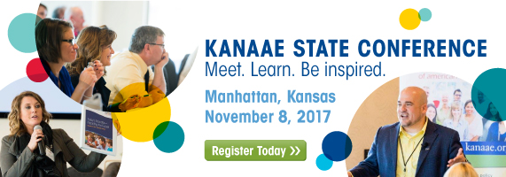 KANAAE State Conference